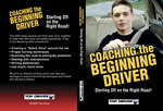 Coaching The Beginning Driver